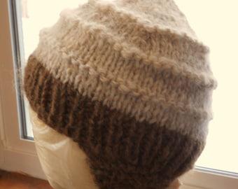 EarFlap Adult Hat