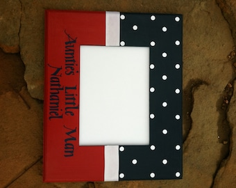 Picture Frame for Auntie, Aunt