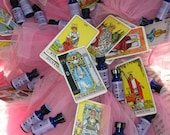 Major Arcana Tarot Perfumes 1/2 oz Potion Bottles