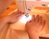 Sewing Service for Your Mariengold Doll Parts