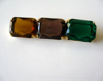 """Cool Vintage  Pin  Brootch   2 1/8"""" very good condtion"""