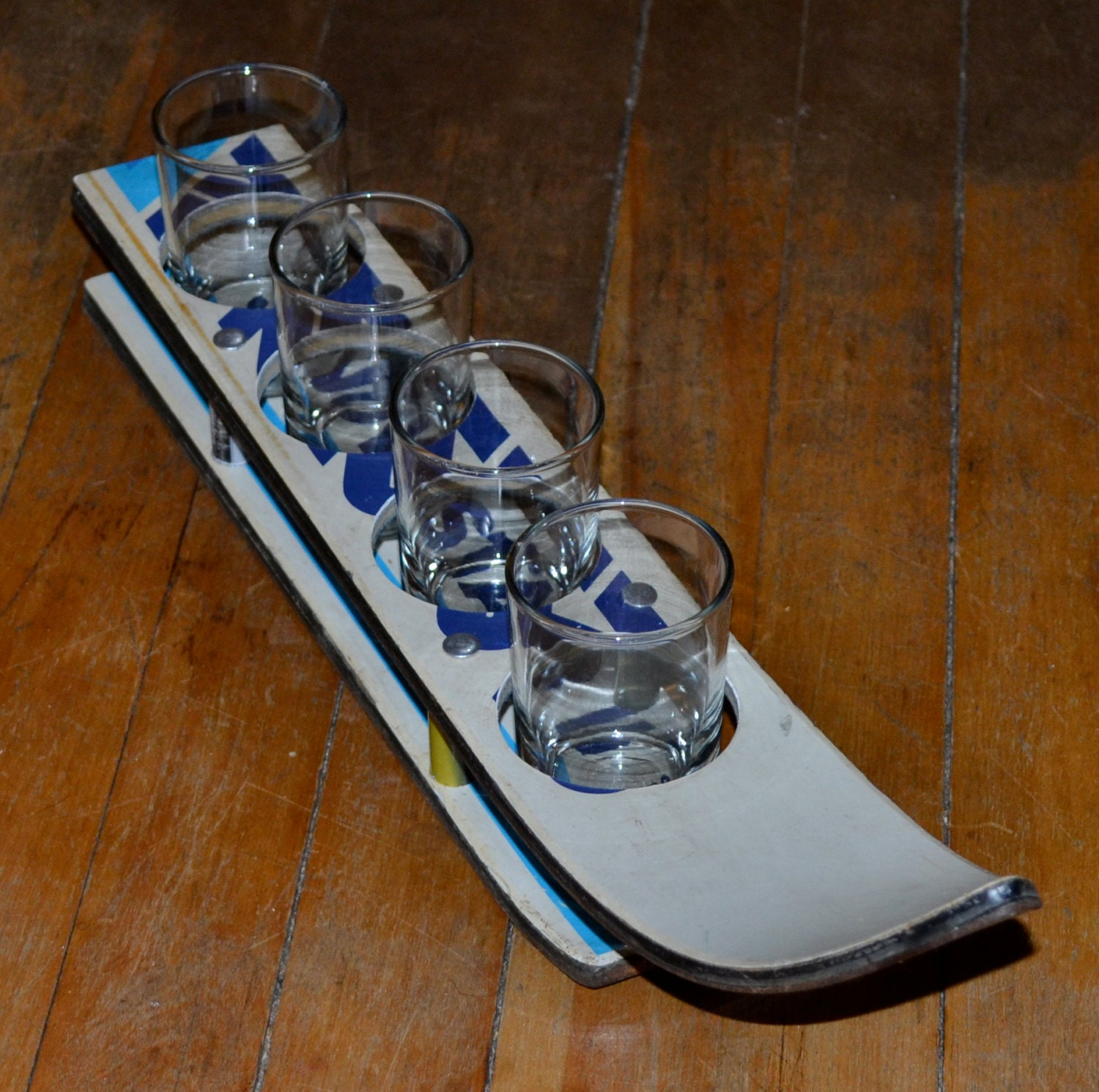 Ski Bench or Coffee Table