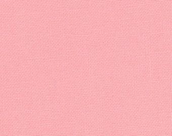 Moda Bella Solids - Betty's Pink from Moda Fabrics