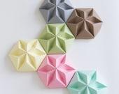 FIY Kroonuppe: paper ceiling cup