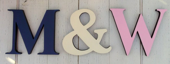 decorative wall letters large 16 inch wooden letters for hanging
