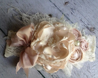 Music Box Dancer headband