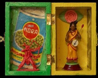 Indian Sugar Rose