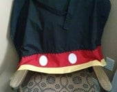 SALE! Mickey Mouse Nursing/Feeding Cover