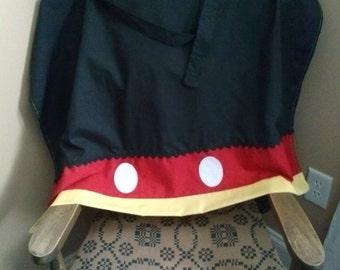 SALE! Mickey Mouse Nursing/Feeding Cover