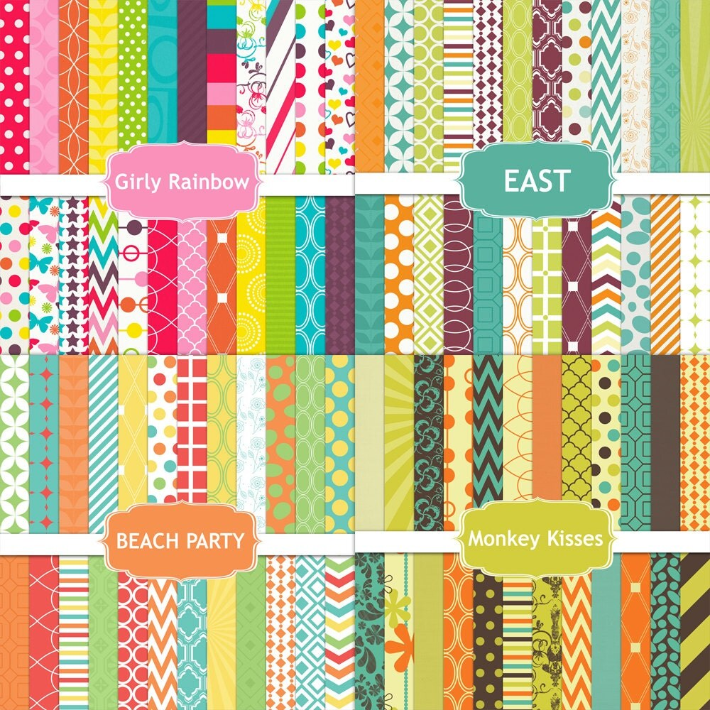 Yw scrapbook paper - This Is A Digital File