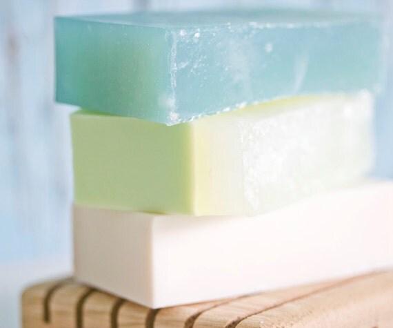 Pick 3 Bars of Soap