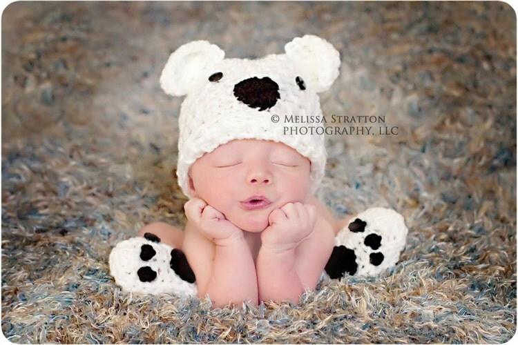 neugeborenen oder 0 3 monate baby b r m tze von shortycrochet. Black Bedroom Furniture Sets. Home Design Ideas