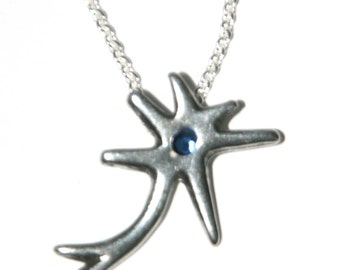 Small Neuron Necklace