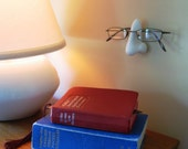 Father's Day Gift; Fun gift idea for Dad; Father's Eyeglass Holder;  Dad's Reading Glasses Holder