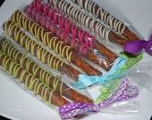 Custom Order-Chocolate Covered Pretzels