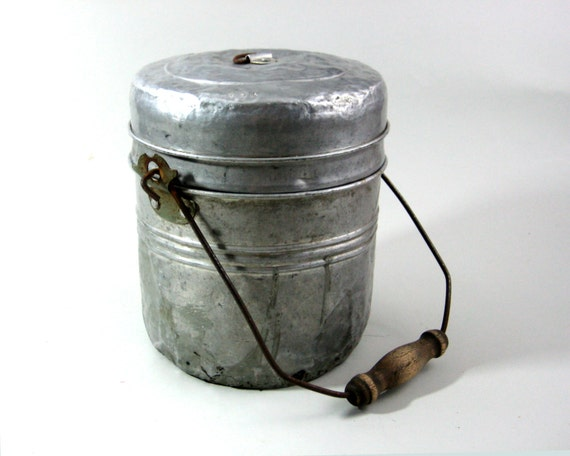 Miners Lunch Pail Lunch Pail Lunch Bucket
