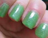 Easter Grass - 5ml Polish
