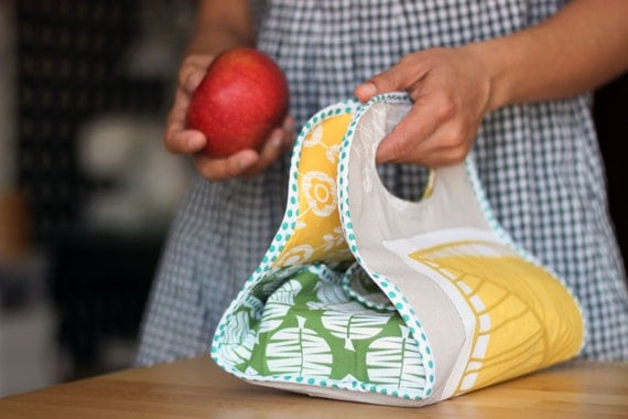 bento box carrier lunch box carrier lunch bag picnic. Black Bedroom Furniture Sets. Home Design Ideas