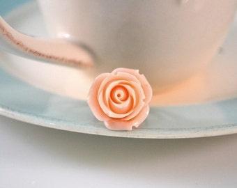 Rose Ring -Soft Peach