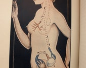 vintage book - The Illustrated Encyclopedia of Sex- 1950