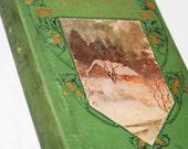 John Norton Kept His Christmas Antique Christmas Book 1911
