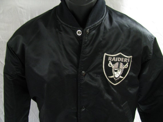 Raiders Starter Jacket