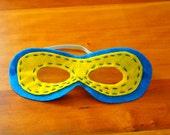 Superhero Mask/Costume