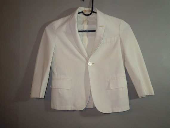 Find great deals on eBay for boys white dinner jacket. Shop with confidence.