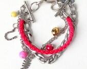 Bracelet lily par LR