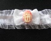 New Born Ballet headband