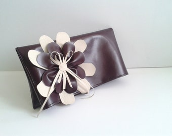 Dark Purple Bridal Accessories-Bridesmaids clutches,Bridal Clutch,Bridesmaid clutch, Wedding Clutch, Wedding Accessories