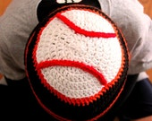 Baseball Beanie