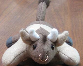 Minotaur Plush