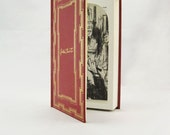 Hollow Book Safe - Agatha Christie for mystery fans