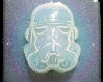 Flexible Resin Mold Stormtrooper