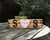 Love Sign - Save The Date Sign - Wedding Sign - Wedding Photo Prop - Photo Prop - Valentines - Valentines Day