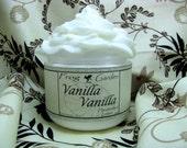 Vanilla Vanilla lotion 4oz