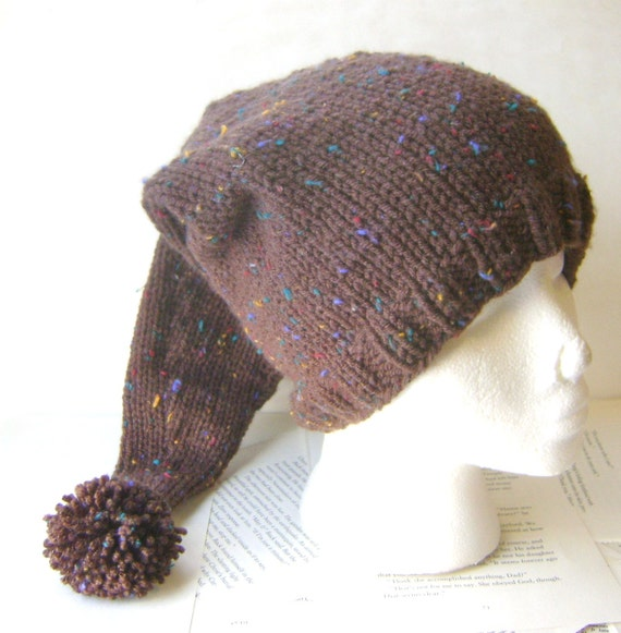 Knit Stocking Caps 85