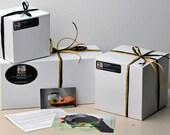 Gift box // Gift wrap
