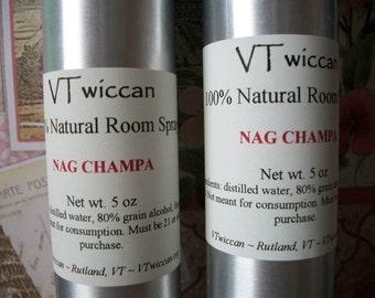Exotic Nag Champa Room Spray