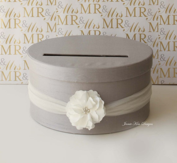 Wedding Card Box, Money Card Box - Custom Made