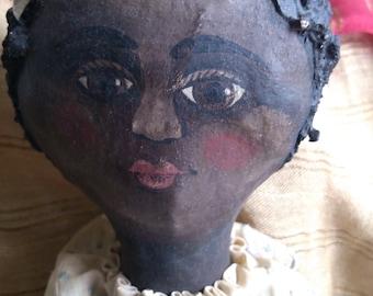 Falicity Kay Hand Made Cloth Doll