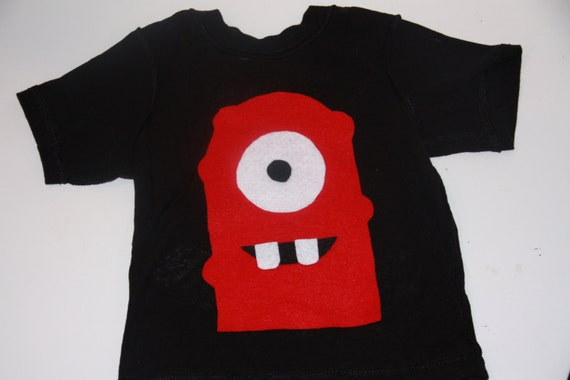 Yo gabba gabba adult shirt