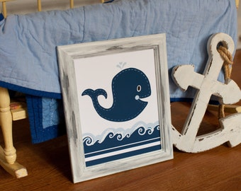Popular items for whale bathroom on Etsy