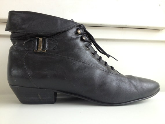 Unique Women39s Shoes Steve Madden Troopa Leather Lace Up Combat Boots Black