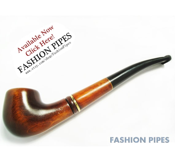 Finnish Wood Pipe Tobacco Pipe Pipes Smoking Pipe Of Pear