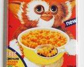 Gremlins Cereal Box Fridge Magnet