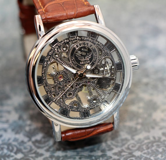 Buy Steampunk Watches