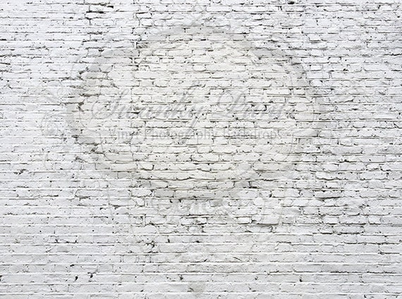 Like this item. 10ft x 8ft Distressed White Brick Wall   PERFECT for Newborns