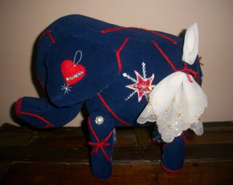 Memory Memorial Stuffed Animal Toy for Decoration